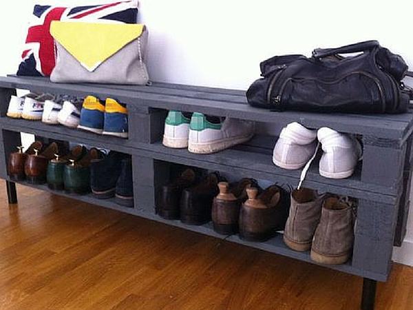 banc-qui-fait-meuble-chaussures-en-palettes