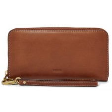 portefeuille-zip-fossil-marron-emma-cuir-rfid